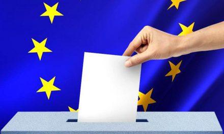 Sectii de votare in Blaj pentru Alegerile europarlamentare si Referendumul national pentru justitie – 26 mai 2019