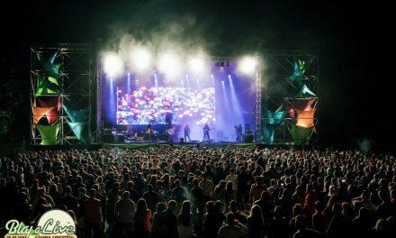 Blaj aLive 2016 – 18000 de iubitori de muzica pe Campia Libertatii