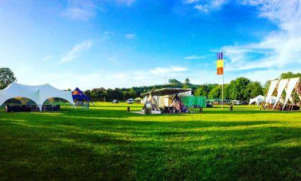 Blaj aLive Festival 2016, la Start