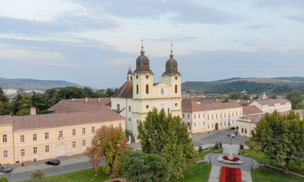 Catedrala Sfanta Treime