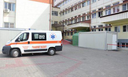 SpitalUL Blaj – in prezent sunt internati 20 de pacienti cu coronavirus – 8 mai 2020