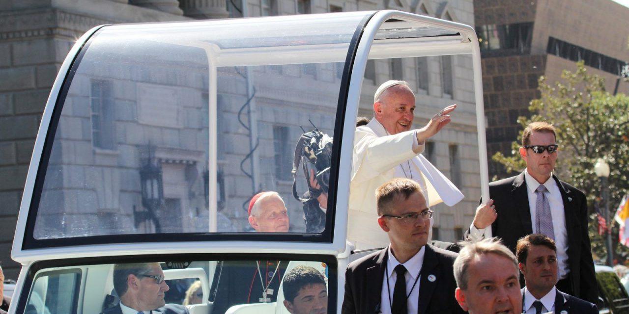 Vizita Papei Francisc la Blaj – Recomandări pentru pelerini: vestimentație, locuri de parcare și obiecte interzise