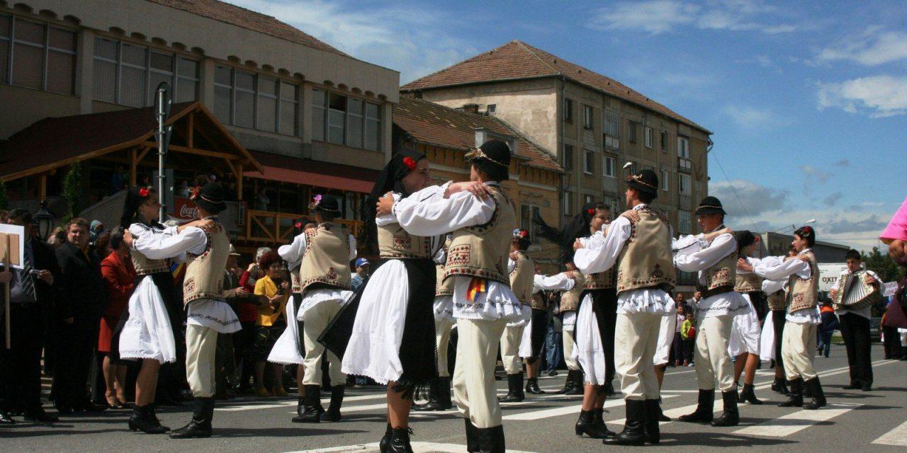 Parada portului popular 16 mai 2010