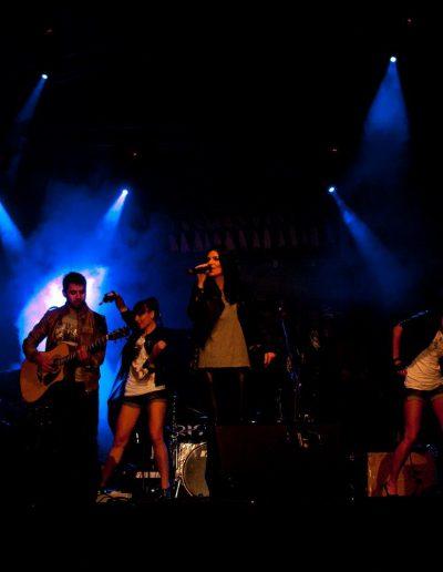 sarbatoarea libertatii concert 13 mai 2012