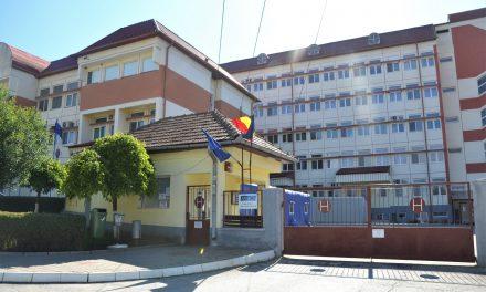 Din 9 iunie Spitalul Blaj reia serviciile medicale pentru populatie