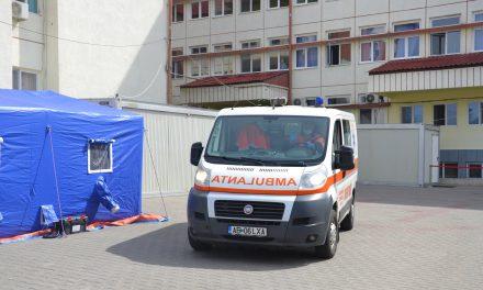 Rezultat NEGATIV la a doua testare de coronavirus, pentru cele cinci asistente medicale și infirmiere de la Spitalul din Blaj