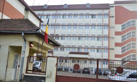Spitalul Blaj devine spital suport pentru tratarea cazurilor de COVID-19 in judetul Alba