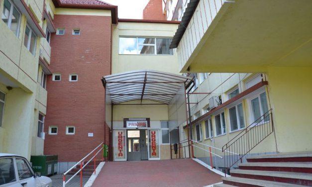 Coronavirus: Donații de peste 400.000 lei și 2.600 euro pentru Spitalul Blaj – COVID-19